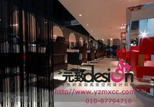 美发店院装修设计标签:现代 欧式2009-5-15  相关标签:现代