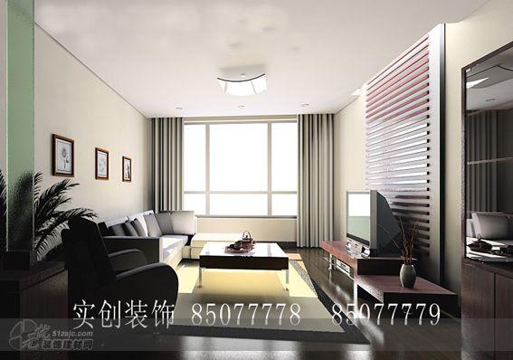 明星小区 作品 效果图,实景图,样板间,建筑设计师,室内设计