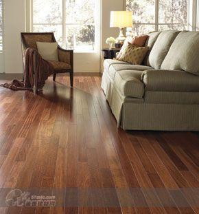 室内地板装修效果图 东易日盛作品 家居设计图库 效果图,实